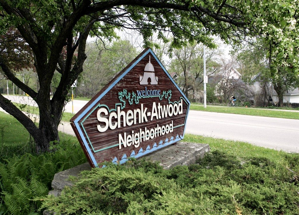 Schenk Atwood Madison neighborhood