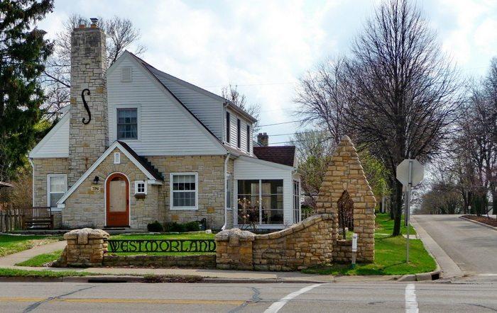 Westmorland Neighborhood Madison Homes
