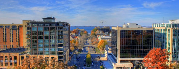 How's The Market? Downtown Madison Condo Sales 2016