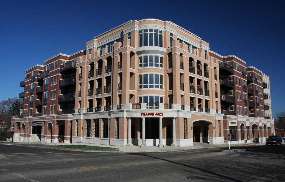 Featured Madison Condo: Monroe Commons