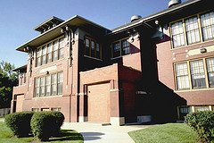 Featured Madison Condo: Doty School