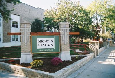 nichols station madison condo