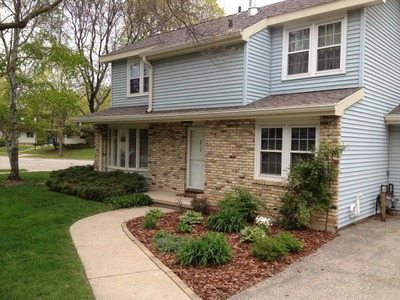 walnut grove madison home for sale