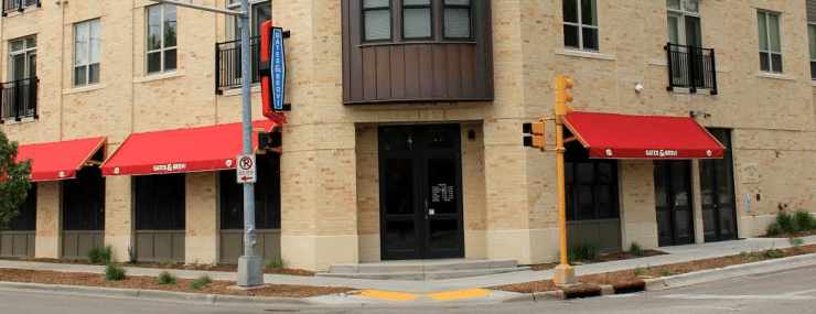 Spotlight On: Gates & Brovi in Dudgeon-Monroe Neighborhood