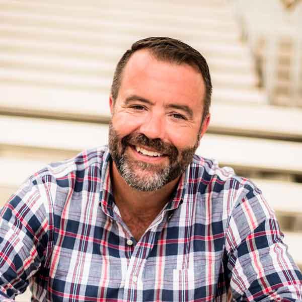 Realtor Mark Gladue