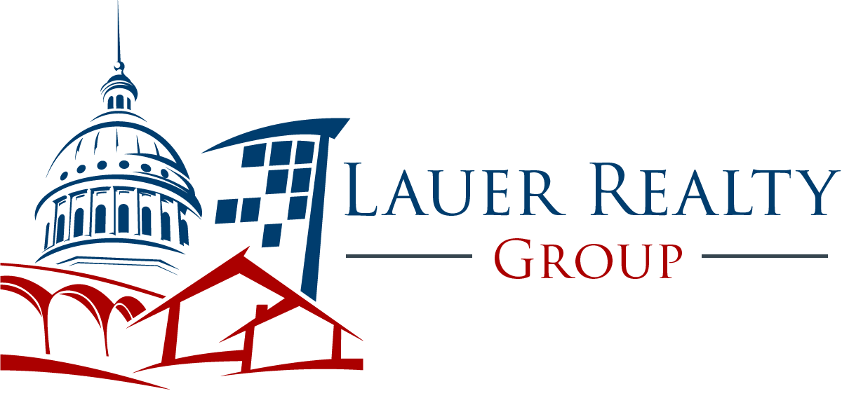 Lauer Realty Group logo