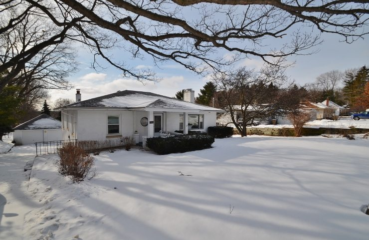 1521 Lake View Ave, Lakeview Heights, Madison