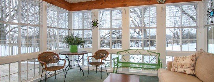 Sunday Open House: February 7th, 2016