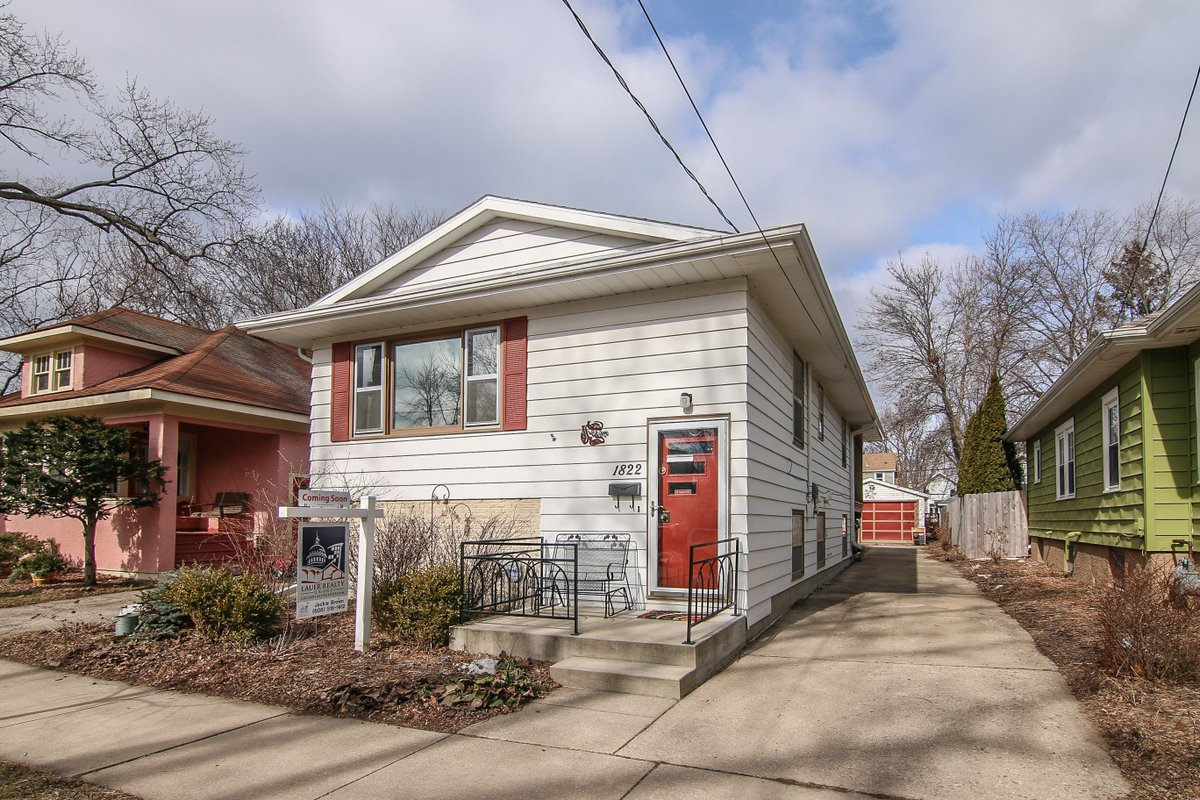1822 Jenifer St, Atwood / Marquette, Madison