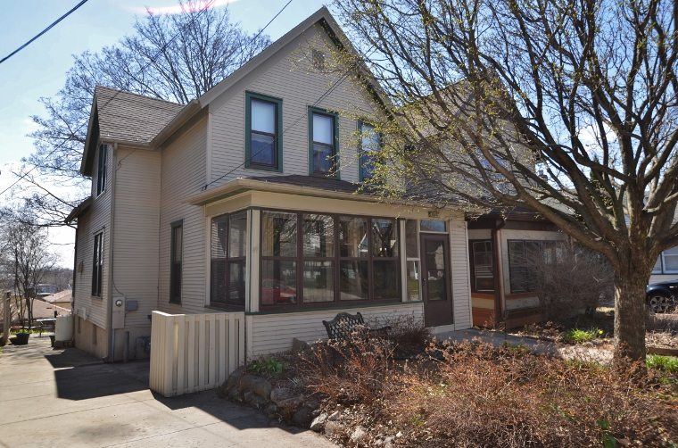 1325 E Dayton St, Tenney Lapham, Madison, WI