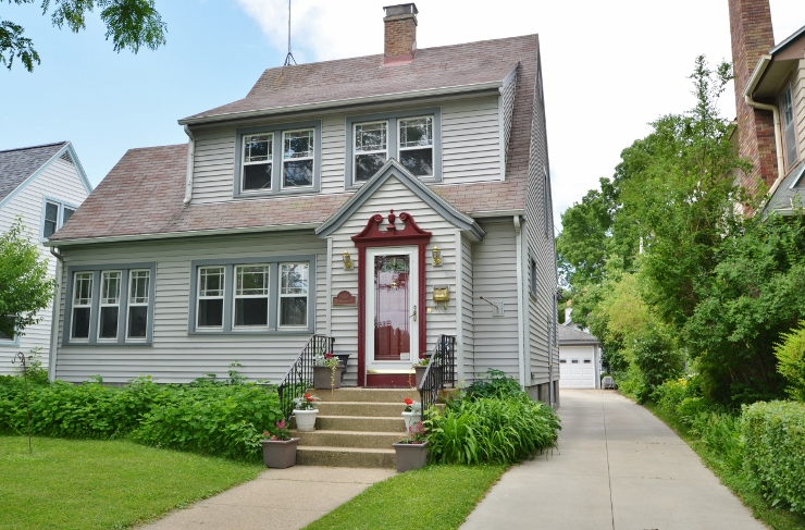 318 Marston Ave, Tenney-Lapham, Madison, WI