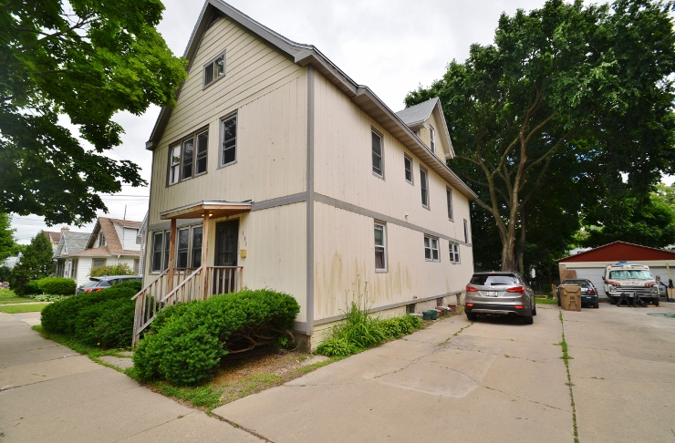 131 S Marquette St, Schenk-Atwood, Madison, WI