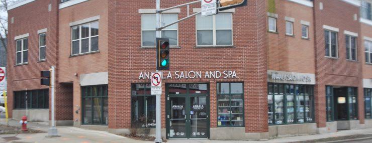Anaala Salon and Spa