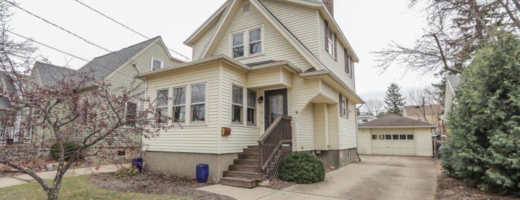 1813 Jenifer St – Cozy Atwood Home