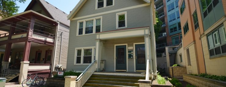 325 W Wilson St – Fantastic Investment Opportunity!
