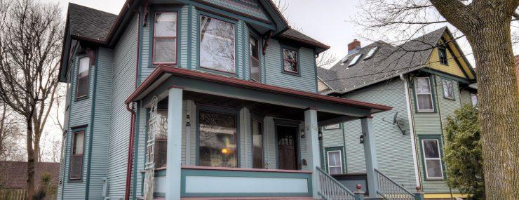 508 S Baldwin St-Marquette Grand Victorian