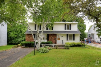Property on 5315 Schluter Rd. 1