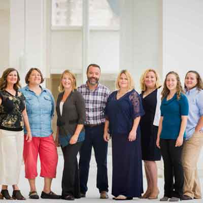 Lauer Realty Team