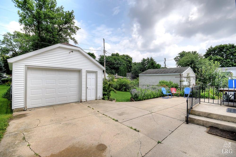 1601 Porter Ave. 4