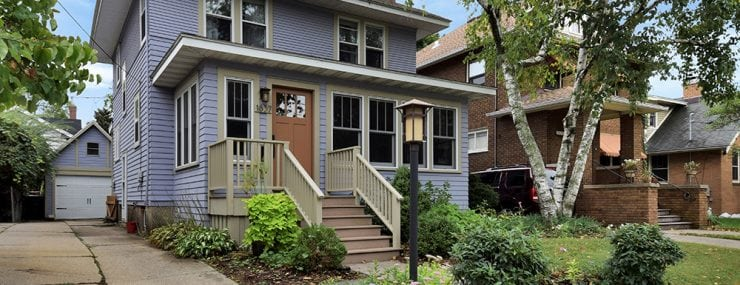 1837 Rutledge St-Gorgeous Marquette Craftsman in Great Locale