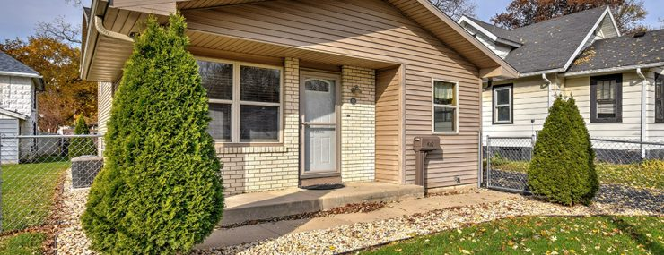 416 Gannon Ave-Completely Remodeled Home with 4  Car Garage