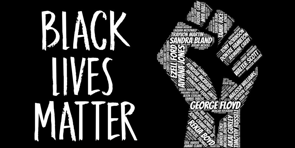 Our Support for the Black Lives Matter Movement   Lauer Realty Group
