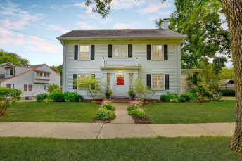 1919 Rowley Ave Madison WI Home