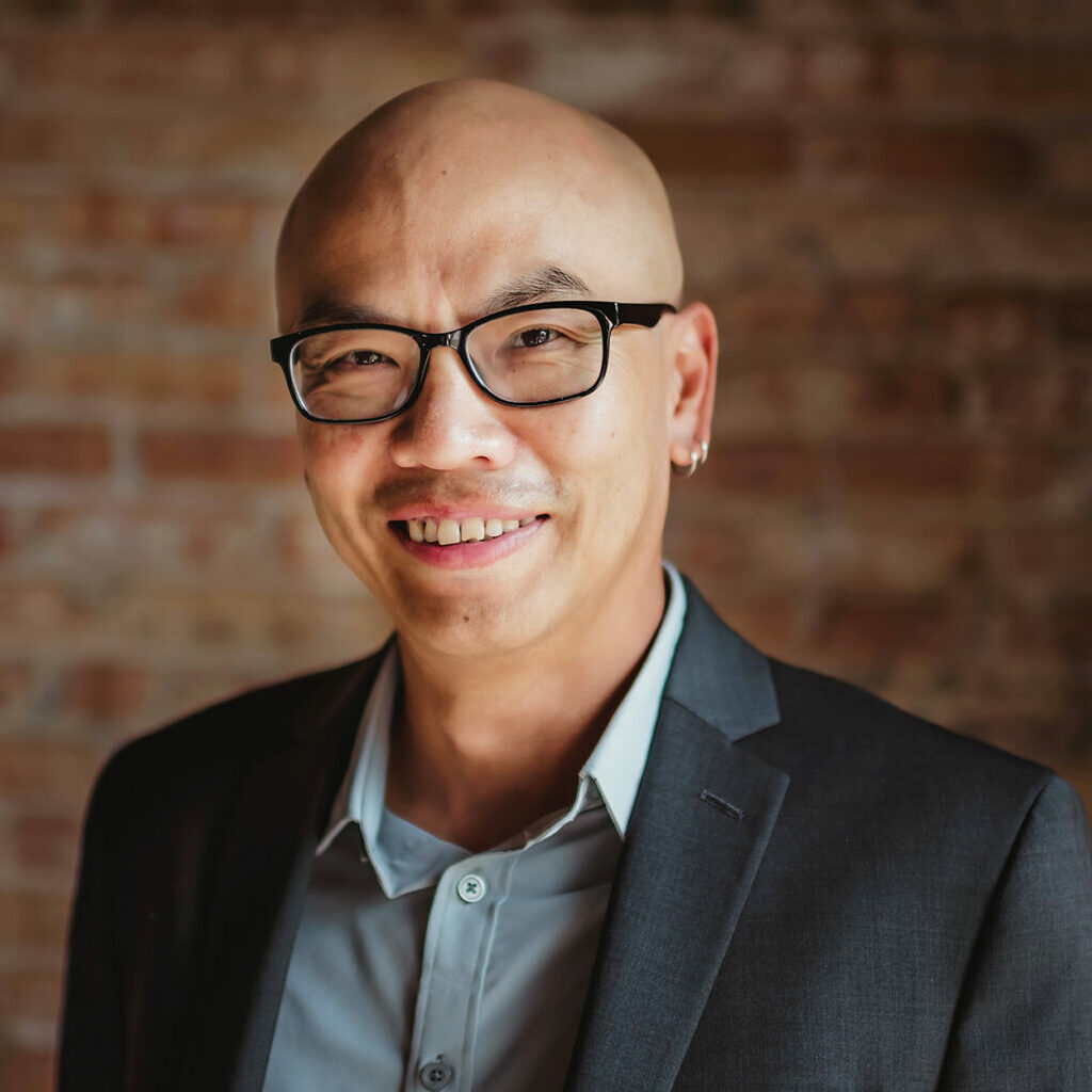Lauer Realty Group Minh Nguyen